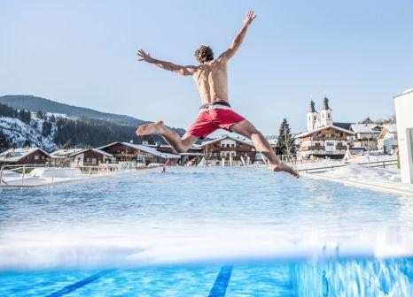 Hotel Sportresort Hohe Salve günstig bei weg.de buchen - Bild von FTI Touristik