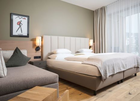 Hotelzimmer im Sportresort Hohe Salve günstig bei weg.de