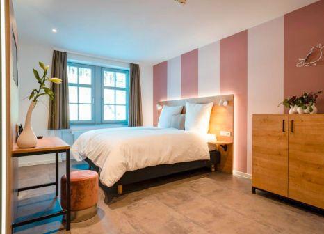 Hotelzimmer mit Spa im Hotel Coucou