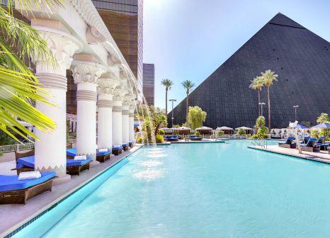 Hotel The Luxor & Casino in Nevada - Bild von FTI Touristik