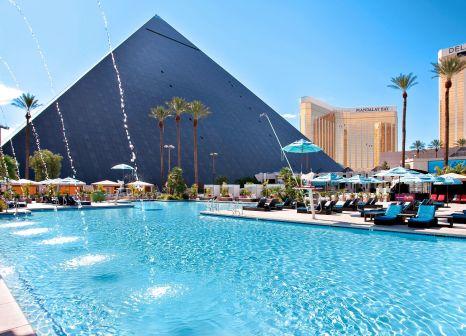 Hotel The Luxor & Casino 19 Bewertungen - Bild von FTI Touristik