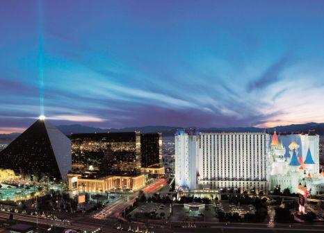 Hotel The Luxor & Casino günstig bei weg.de buchen - Bild von FTI Touristik