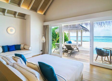 Hotel Baglioni Resort Maldives in Dhaalu Atoll - Bild von FTI Touristik
