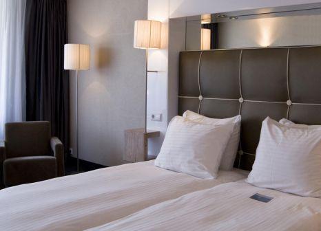 Hotelzimmer mit Fitness im WestCord Strandhotel Seeduyn