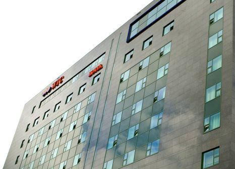 Hotel WestCord WTC Leeuwarden günstig bei weg.de buchen - Bild von TraveLeague