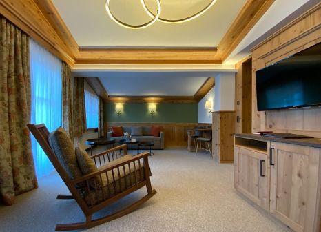 Hotelzimmer mit Fitness im Tirolerhof
