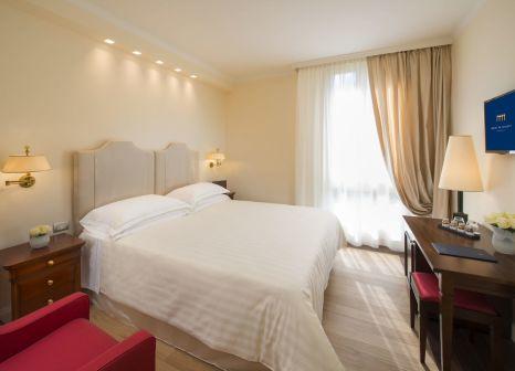 Hotelzimmer mit Golf im Grotta Giusti