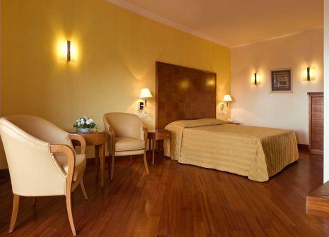 Hotelzimmer mit Tennis im Versilia Palace