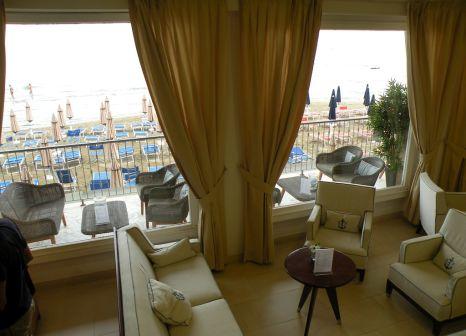 Hotelzimmer mit Minigolf im Parrini
