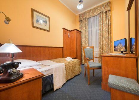 Hotelzimmer mit Golf im Union