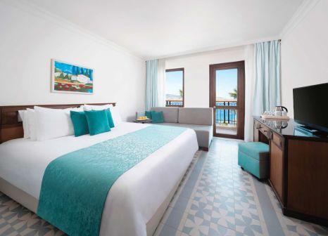 Hotelzimmer mit Mountainbike im Asteria Bodrum Resort