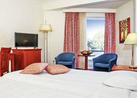 Hotelzimmer im Porto Rio Hotel günstig bei weg.de