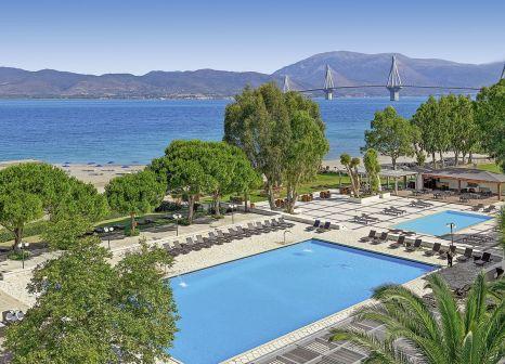 Porto Rio Hotel in Peloponnes - Bild von alltours