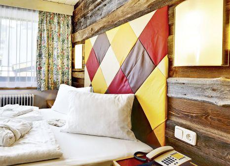 Hotelzimmer mit Minigolf im Sporthotel Kogler