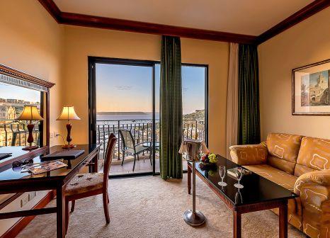 Hotelzimmer mit Reiten im Grand Hotel Gozo