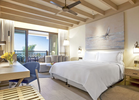 Hotelzimmer mit Golf im Saadiyat Rotana Resort & Villas