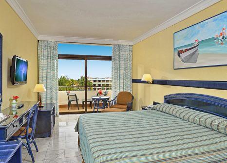 Hotelzimmer mit Volleyball im Sol Palmeras