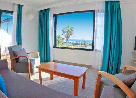 Hotelzimmer mit Golf im Palmeras Garden