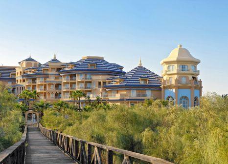 Hotel Meliá Atlántico Isla Canela in Costa de la Luz - Bild von TUI Deutschland