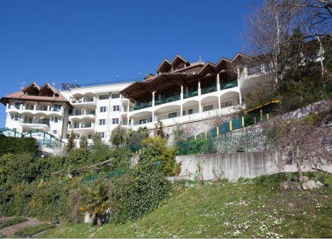 Panorama Familienhotel & Spa Finkennest 1 Bewertungen - Bild von TUI Deutschland