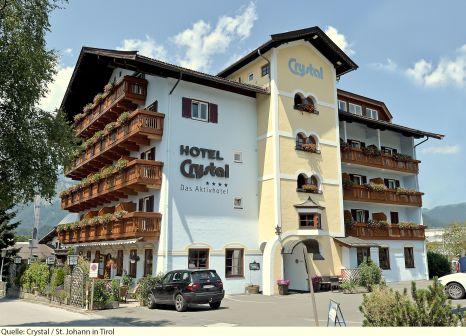 Hotel Crystal Das Alpenrefugium 1 Bewertungen - Bild von Bentour Reisen