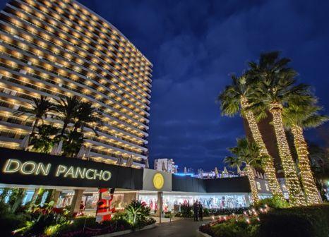 Hotel Don Pancho günstig bei weg.de buchen - Bild von Bentour Reisen