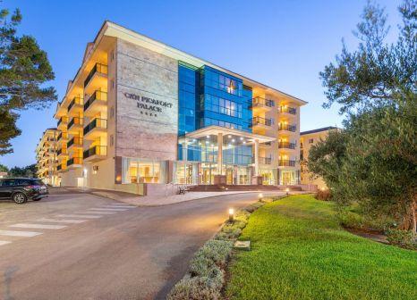 Aparthotel Can Picafort Palace in Mallorca - Bild von schauinsland-reisen
