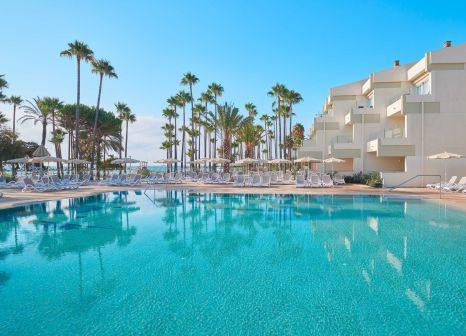 Hotel Hipotels Mediterráneo Club günstig bei weg.de buchen - Bild von schauinsland-reisen