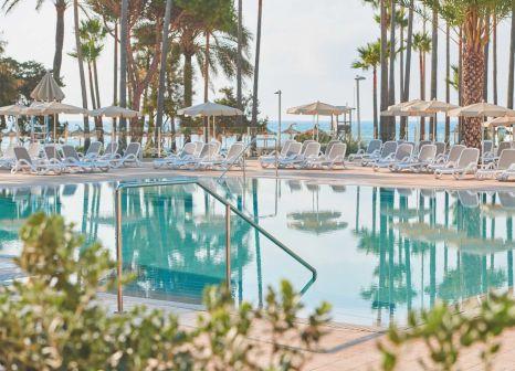 Hotel Hipotels Mediterráneo Club in Mallorca - Bild von schauinsland-reisen