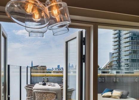 Hotelzimmer mit Kinderbetreuung im Novotel London Canary Wharf