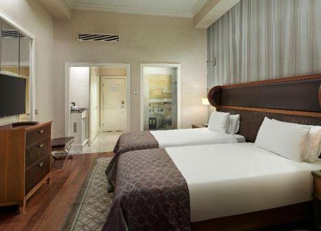 Hotelzimmer mit Aerobic im Titanic Business Kartal