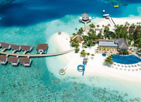 Hotel Oblu Select at Sangeli in Nord Male Atoll - Bild von DERTOUR