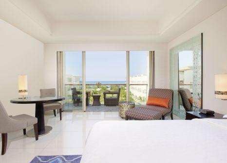 Hotelzimmer mit Aerobic im Sheraton Bali Kuta Resort