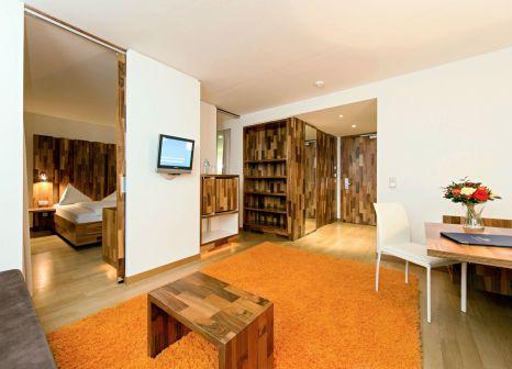 Hotelzimmer mit Golf im Falkensteiner Hotel & Spa Carinzia