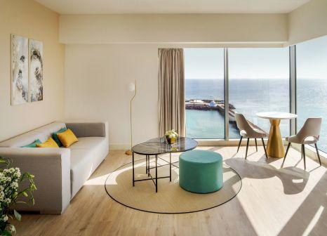 Arrecife Gran Hotel & Spa 76 Bewertungen - Bild von FTI Touristik