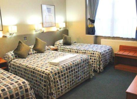 Hotelzimmer mit Clubs im Sidney London-Victoria