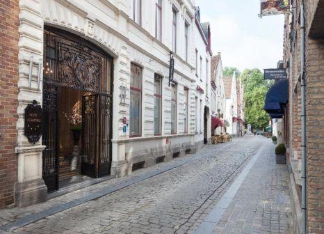 Hotel Academie in Belgien - Bild von TUI Deutschland