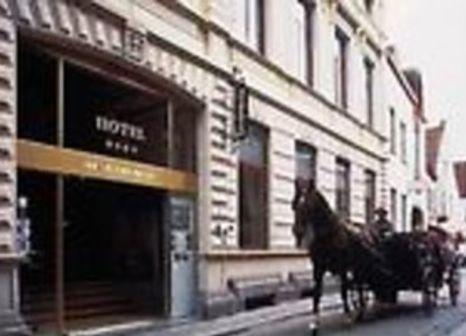 Hotel Academie günstig bei weg.de buchen - Bild von TUI Deutschland