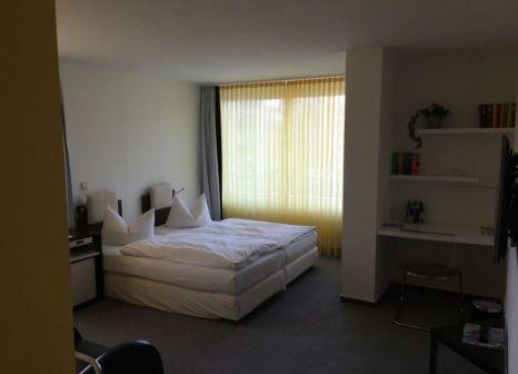 Hotelzimmer mit Spielplatz im TOP CountryLine Hotel Roth am Strande
