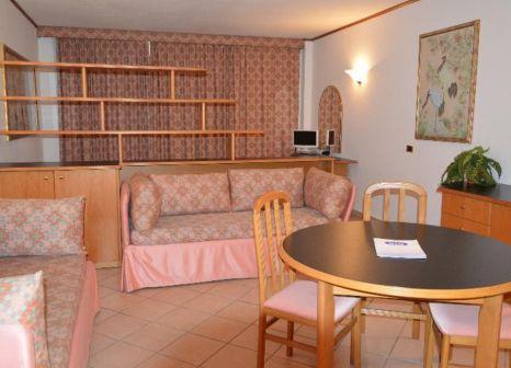 Hotelzimmer mit Klimaanlage im Pegasus Hotel Il Vialetto
