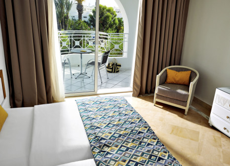 Hotelzimmer im TUI MAGIC LIFE Club Africana günstig bei weg.de