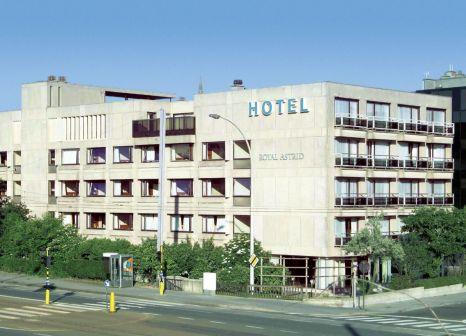 Hotel Royal Astrid in Belgien - Bild von TUI Deutschland