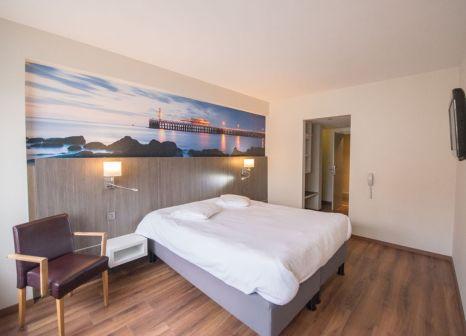 Hotelzimmer mit Sandstrand im Royal Astrid