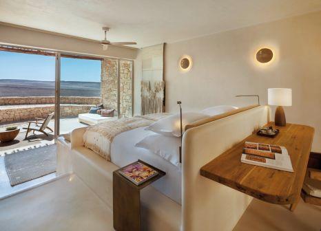 Hotelzimmer mit Fitness im Six Senses Shaharut