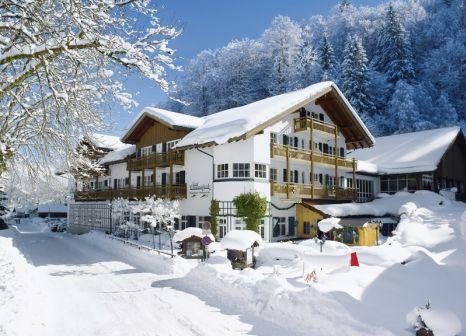 Berghotel Hammersbach günstig bei weg.de buchen - Bild von DERTOUR