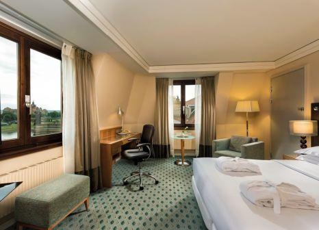 Hotelzimmer im Hilton Dresden günstig bei weg.de