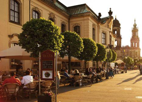 Hotel Hilton Dresden in Sachsen - Bild von DERTOUR