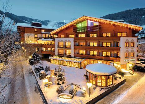Hotel Tirolerhof günstig bei weg.de buchen - Bild von DERTOUR
