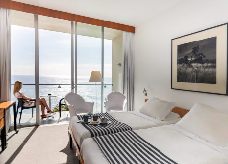 Hotelzimmer im Estalagem Ponta Do Sol günstig bei weg.de