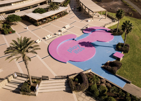 Hotel Playitas Resort in Fuerteventura - Bild von DERTOUR